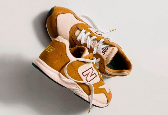 New Balance RC205 x Beauty & Youth 最新联名鞋款缩略图
