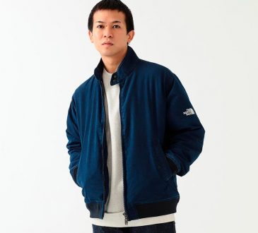 BEAMS x THE NORTH FACE PURPLE LABEL 全新2020秋冬联名系列缩略图