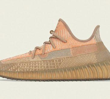 adidas Originals YEEZY BOOST 350 V2 最新「Sand Taupe」大地色配色鞋款缩略图