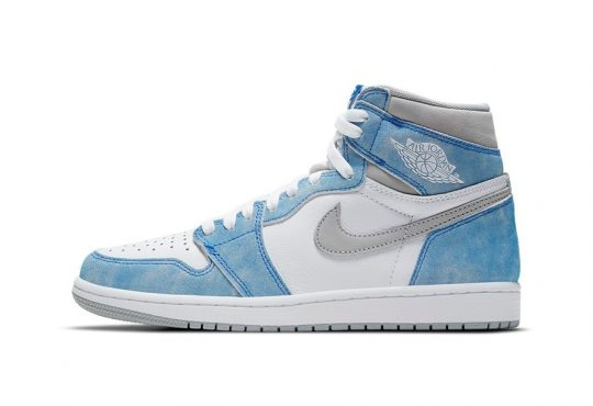 Air Jordan 1 Retro High OG 全新「Hyper Royal」配色缩略图