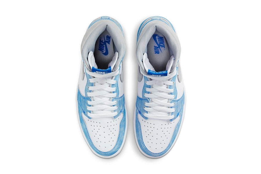 Air Jordan 1 Retro High OG 全新「Hyper Royal」配色插图2