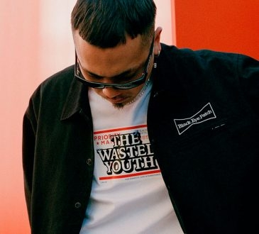 日本潮牌 Wasted Youth x BlackEyePatch 全新联名系列缩略图