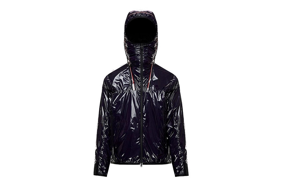 Moncler「Holding Court」全新运动风格胶囊系列插图3