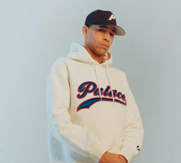 Palace Skateboards 2021 春季男装搭配造型LookBook缩略图
