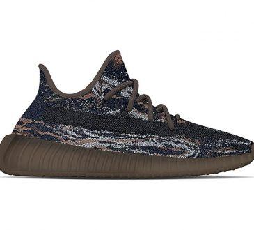 adidas YEEZY BOOST 350 V2 「MX Rock」全新配色鞋款缩略图